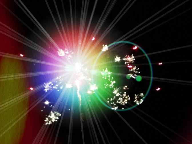 Fireworks with Jazz
