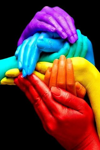 81017-3d-rainbow-hands-colors-iphone-wallpaper